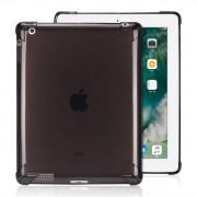 Shockproof TPU-fodral iPad 4 / 3 / 2 Svart