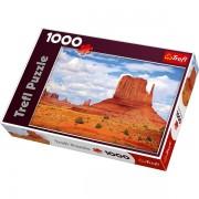 Trefl Puzzle Slagalica Monument Valley USA 1000 kom (10315)