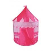 Stan pro děti HRAD růžový