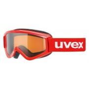 Ochelari ski / snowboard Uvex Speedy Pro Junior rosii