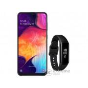 Telefon Samsung Galaxy A50 Dual SIM (SM-A505F), negru