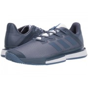 adidas SoleMatch Bounce Tech InkTech InkFootwear White
