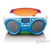 Lenco SCD-41 prijenosni CD radio,MP3,USB