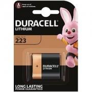 Duracell Batterie Duracell Ultra M3 6v Lithium (DL223A)