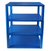 """Classic Big Briks Baseplates by Strictly Bricks 