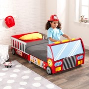 Pat copii Fire Truck - KidKraft