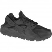 Nike Air Huarache Run 634835-012 / Zwart