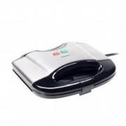 Aparat de facut waffe Daewoo DWM20X 800 W placi neaderente termostat clapeta de blocare Inox