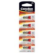 Baterii Camelion LR1 1.5V 5buc/set