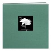 Pioneer Álbum de Fotos con Ventana (30,5 x 30,5 cm), Color Rojo, Tranquil Aqua, 30.5 x 30.5 cm, 1