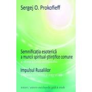 Semnificatia esoterica a muncii spiritual-stiintifice comune si viitorul Societatii Antroposofice