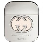 Gucci Guilty Platinum Edition Apă De Toaletă 50 Ml