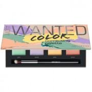 Artdeco Cover & Correct Most Wanted estuche de correctores contra las imperfecciones de la piel tono 59023.1 4 x 1.6 g