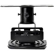 Optoma univerzális mennyezeti projektor tartó - fekete (70 mm)