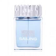 Moschino Forever Sailing For Men eau de toilette 100 ml за мъже