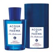 Acqua Di Parma Blu Mediterraneo Mirto Di Panarea 150Ml Unisex (Eau De Toilette)