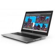"""HP ZBook 17 G5 i7-8750H/17.3""""FHD/8GB/256GB PCIe/NVIDIA Quadro P2000 4GB/Win 10 Pro/EN/3Y (2ZC44EA)"""