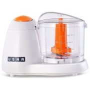 Usha FP 3440 250 W Food Processor(PURE WHITE)