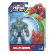 Ultimate Spider-Man vs. Sinister 6, Figurina Web City - Green Goblin