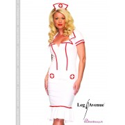 Costume Infermiera Miss Diagnosis