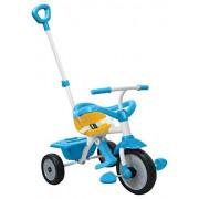 Smart Trike Play, Blue/Yellow/White