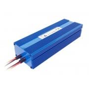 Przetwornica napięcia 10÷20 VDC / 24 VDC PU-500H 24V 500W Wodoszczelna - pełna izolacja IP67