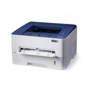 Imprimanta laser mono Xerox Phaser 3260, Viteza 28 ppm, Rezolutie 600x600, Procesor 600 MHz, Memorie 256 MB, Limbaje de printare Emulari PCL 5e si