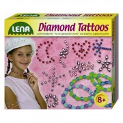 Lena Gyöngy tetováló készlet