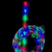 Furtun Luminos 20m cu Banda 1560LED SMD Jocuri Lumini Multicolore TO