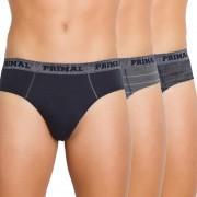 3pack мъжки слипове Primal S159