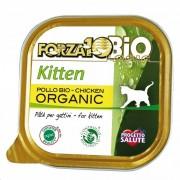 Forza 10 Bio Every Day Kitten Pollo Gato 100 Gr