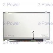 PSA Laptop Skärm 15.4 tum WXGA 1280x800 CCFL1 Matte (LP154WX5(TL)(C9)