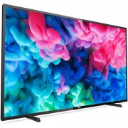 Philips 6500 series Ultraslanke 4K UHD LED Smart TV 65PUS6503/12