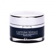 Christian Dior Capture Totale crema viso notte antirughe 60 ml donna