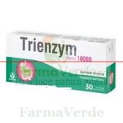 Biofarm Trienzym Forte 10000 30 comprimate