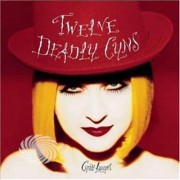 Video Delta Lauper,Cyndi - Twelve Deadly Best Of - CD