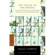 The Voyage of the Beagle: Journal of Researches Into the Natural History and Geology of the Countriesvisited During the Voyage of H.M.S. Beagle, Paperback