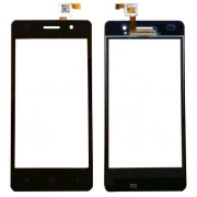 Touchscreen Allview A6 Duo Original Negru