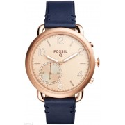 Fossil Q Tailor Hybrid Smartwatch FTW1128