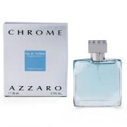 Apa de Toaleta Azzaro Chrome Barbati 50 ml test