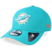New Era Keps Miami Dolphins The League Team 940 Adjustable - New Era - Blå Reglerbar