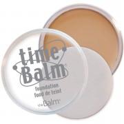 theBalm timeBalm Foundation (Various Shades) - Medium