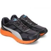 Puma Expedite IDP Running Shoes For Men(Black, Grey)