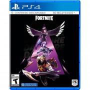 Videojuego Fortnite Darkfire Bundle PlayStation 4