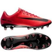 Nike Mercurial Vapor XI AG-PRO Fire - Rood/Zwart