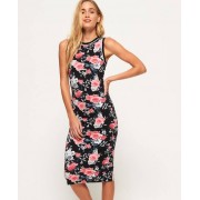 Superdry Hanna Bodycon Dress Multiple Colours