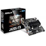 ASRock Motherboard & CPU Combo J4205-ITX
