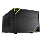 Sharkoon SHARK ZONE C10 - tour - mini ITX - Boitier PC