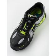 King Gee Comp-Tech Lime Shoe