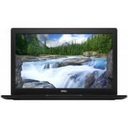 Laptop Dell Latitude 3500 Intel Core (8th Gen) i5-8265U 256GB SSD 8GB FullHD Linux Tast. ilum. Black